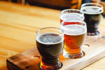 Craft Brews in Duluth, Minnesota