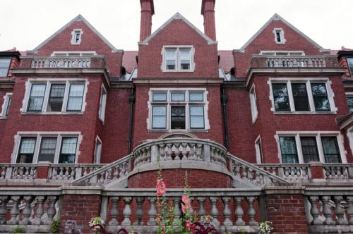 Treat mom to a Glensheen Mansion tour
