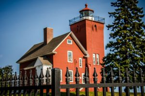This Fall, take a ride on Duluth's Scenic Railroad 2