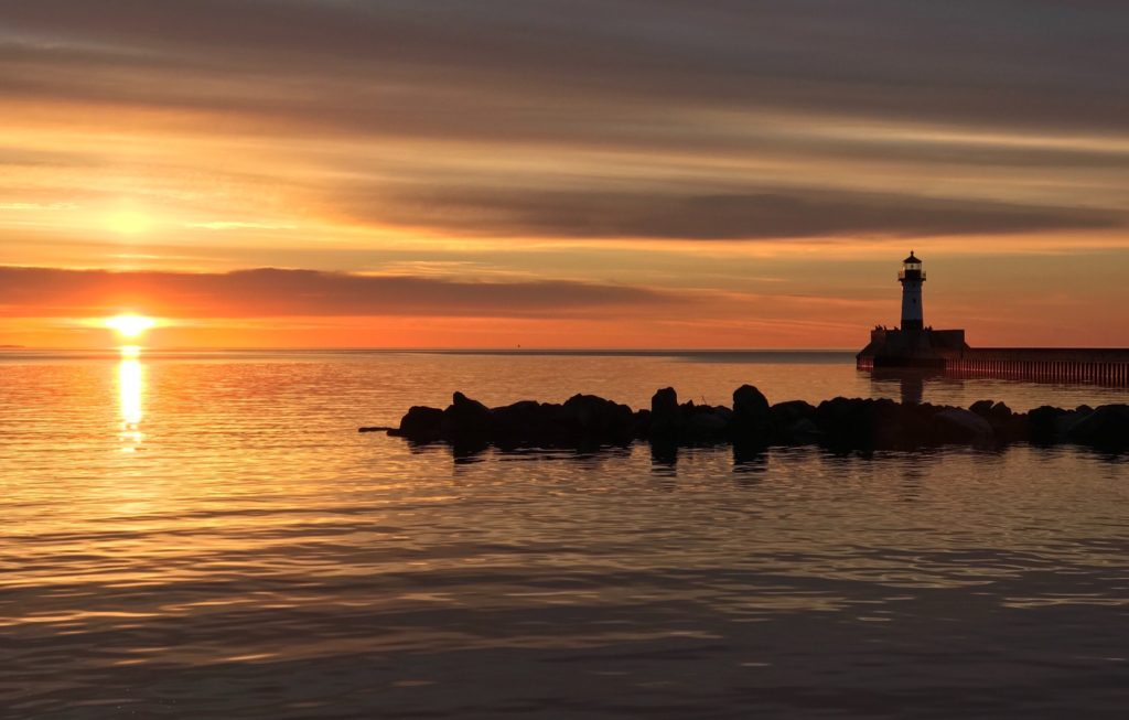 Explore Park Point Duluth with Us