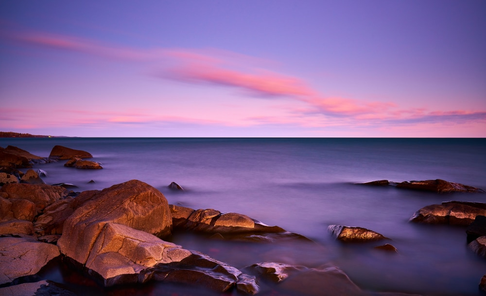 Romantic things to do in Duluth